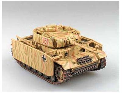 PANZERSTAHL 88034 Hetzer Mid Production 2.Pz.Div Hungary in 1:72