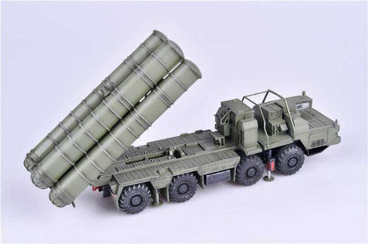 Modelcollect 1//72 S-300PMU1//PMU2 `SA-20 Grumble` 5P85SE Missile Launcher AS72118