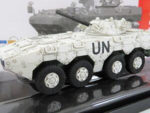 #63007 Dragon 1:72 US M1128 Mobile Gun System