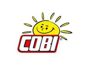 Cobi Building Blocks