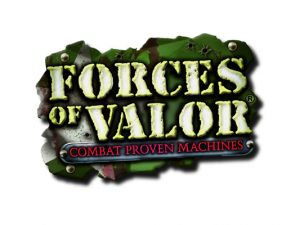 Forces of Valor 1/32