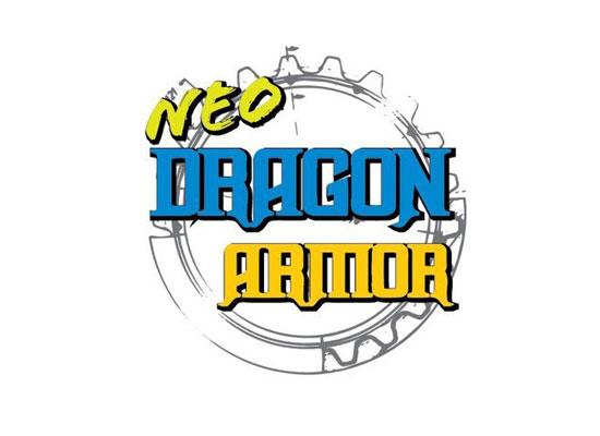 Neo Dragon Armor