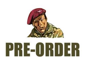 Pre Order / Coming Soon