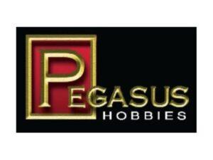 Pegasus Hobbies Pre-Order