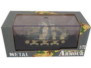 C.D.C. Armour 1/72